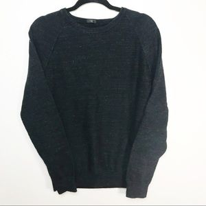 J Crew Rugged cotton slim sweater sz S??